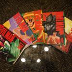 【漫画ランキング】本気でおもしろい完結済の隠れた名作をガッツリ紹介!